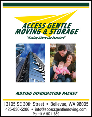 Comprehensive Moving Packet