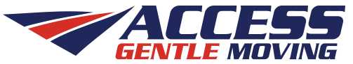 Access Gentle Movers Logo