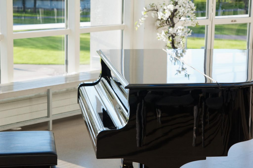 Piano Moving Access Gentle Moving