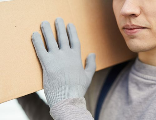 Five Ways to Make Your Move Go Smoothly
